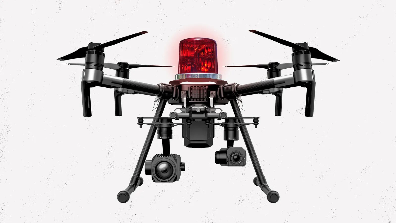 Who Will Police Police Drones