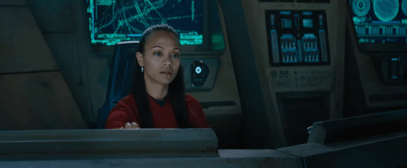 Here's What We Can Piece Together About the Plot ofStar Trek Beyond From the Trailer