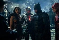 Right here's what you could know going into Justice League