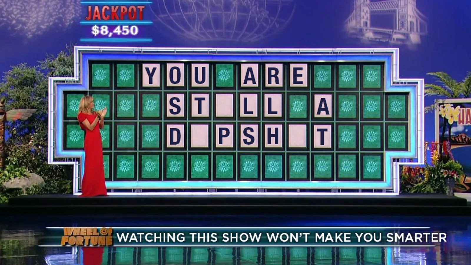Jeopardy Vs Wheel Of Fortune Which One Makes You Feel