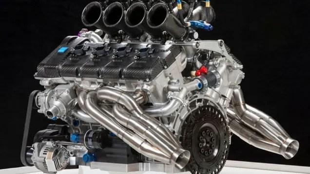 Polestar Shows Off The V8 Going Racing In Volvo S60s In Australia