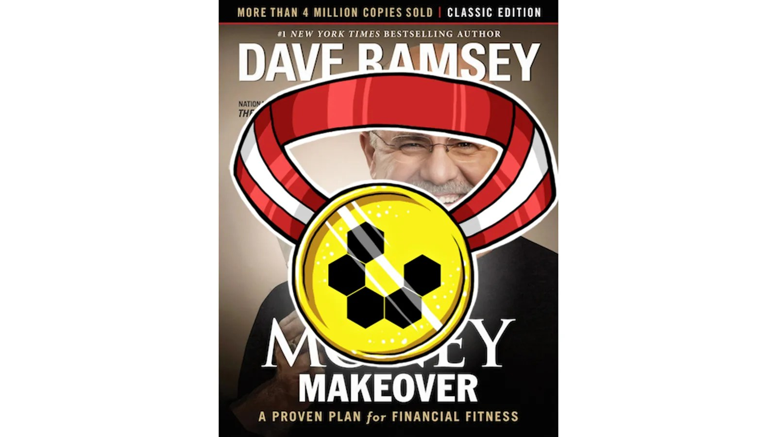 Most Popular Personal Finance Book Dave Ramsey S Total