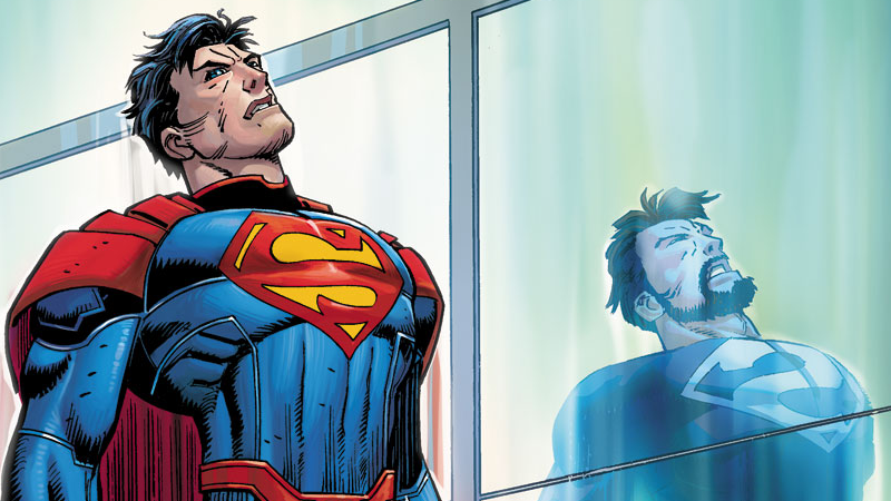 How To Keep Track of All the Insane Changes DC Comics Has Been Going Through