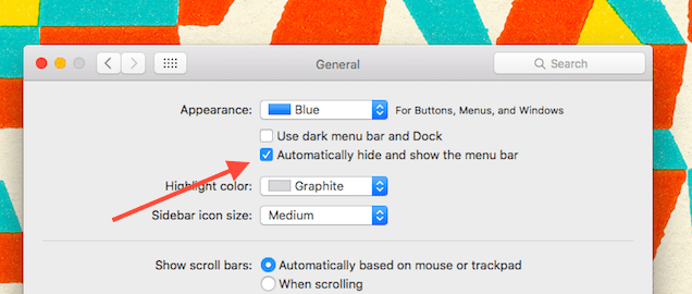Top Secret Features in OS X El Capitan