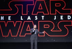 Rian Johnson is growing an entire new Star Wars trilogy