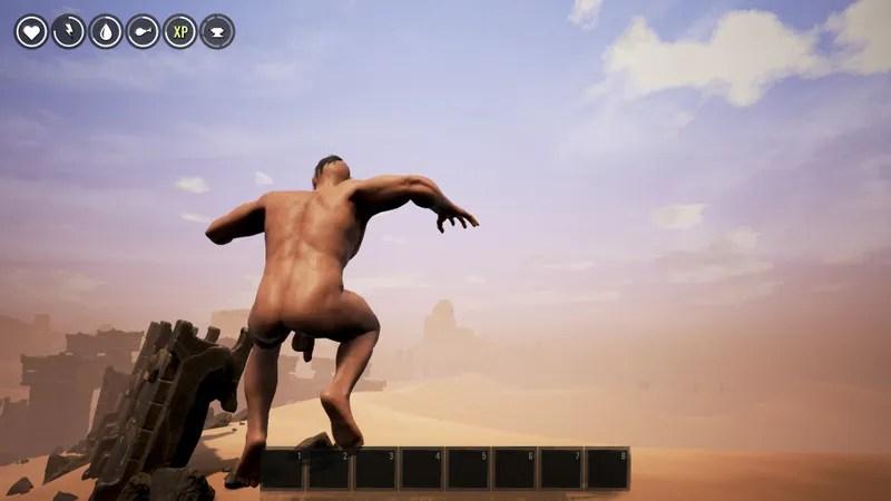 Conan Exiles nuevo DLC