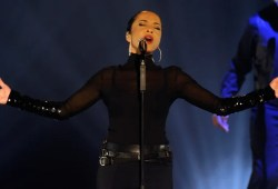 Sade returns from hiatus to jot down new music for A Wrinkle In Time