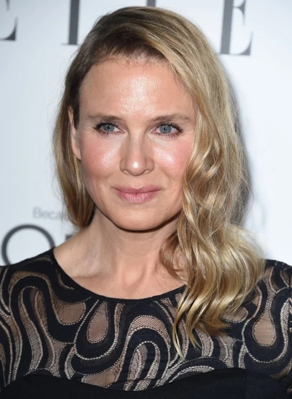 Here Are Some Pictures of Rene Zellweger