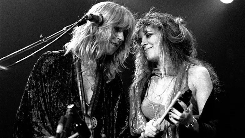 Illustration de l'article Last Call: nous aimons Fleetwood Mac