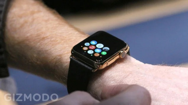 Apple Watch Meta Review: Not Perfect, But Full of Potential