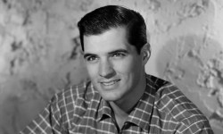 R.I.P. John Gavin, actor from Psycho and Spartacus