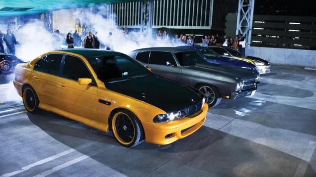 85521005b17f50712af42c9f8b61f68d Vin Diesel Says the Fast & Furious Movies Make the Cars 'Audition' | Gizmodo