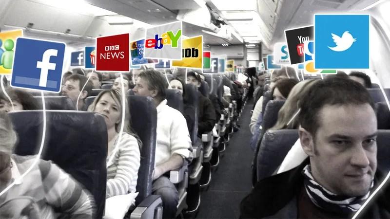 plane wifi ile ilgili görsel sonucu