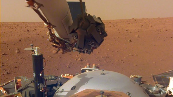 New Images from Mars Show NASA's InSight Landed on an ...