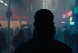 Blade Runner 2049 introduced humanity to at present's most synthetic film gimmick