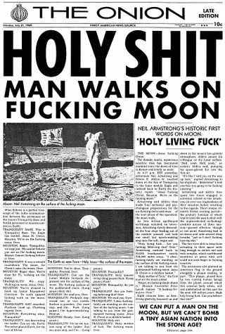July 21, 1969