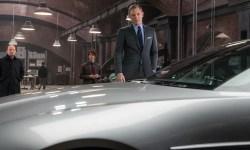 James Bond's automobile is up for public sale (although it's technically simply Daniel Craig's automobile)