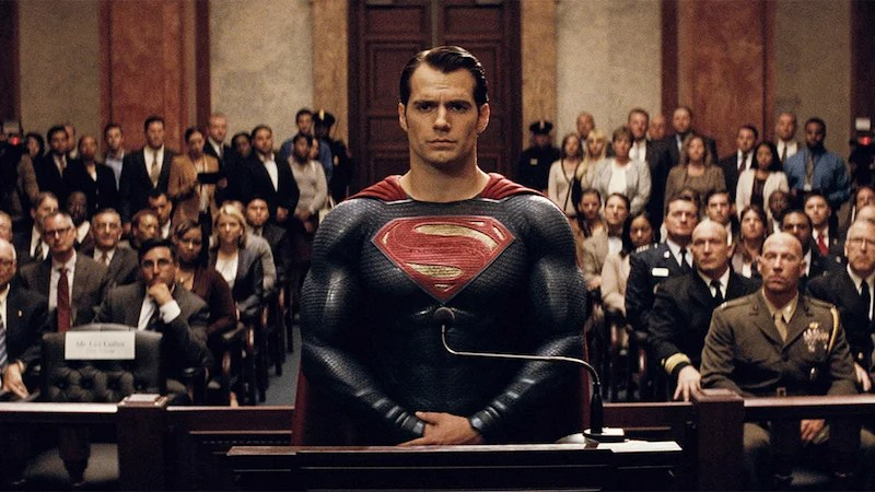 Warner Bros. Needs to Stop Whining About All the Money Its DC Movies Made