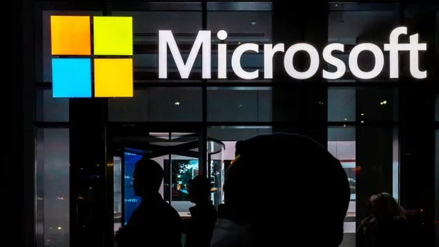 voyqfqt0swxlgblag795 Microsoft Is Offering Work From Home, Permanently | Gizmodo