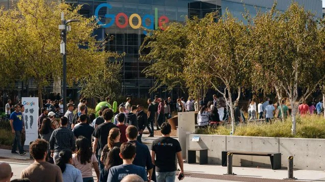 gjcncprne81epuhejvt5 1,000 Google Employees Are Sick of Their Bosses' Half-Assed Climate Efforts | Gizmodo