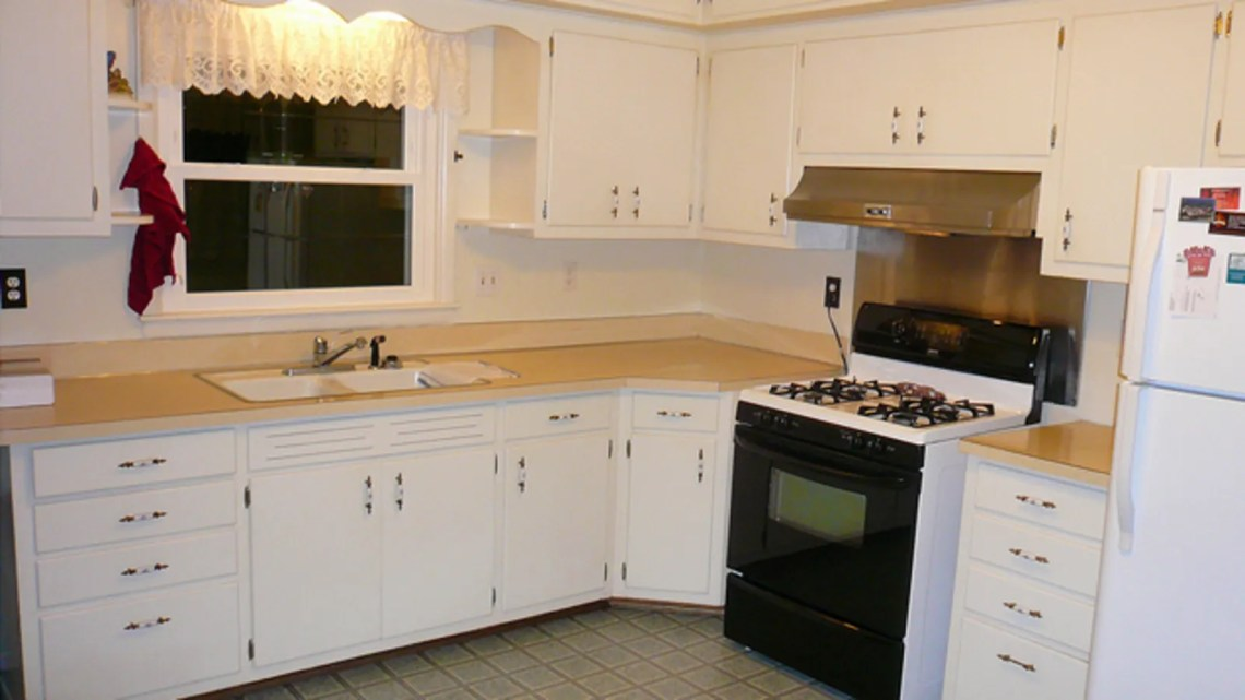 Image Result For Ways To Update Kitchen Cabinets