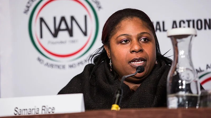 Samaria Rice, Mother Of Tamir Rice, Issues Statement On Non-Indictment