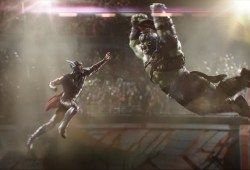 The Marvel universe's heroes are principally film stars with superpowers