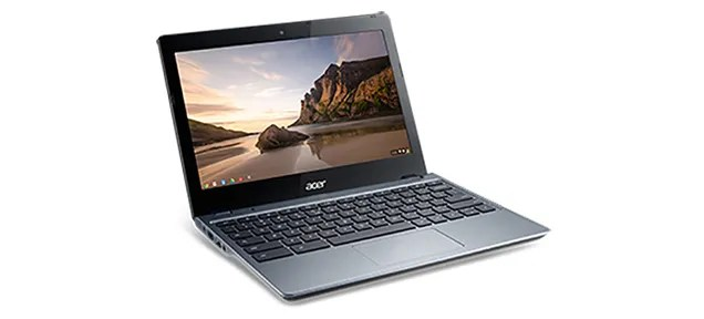 The First Core i3-Powered Chromebook Is Ready for Preorder