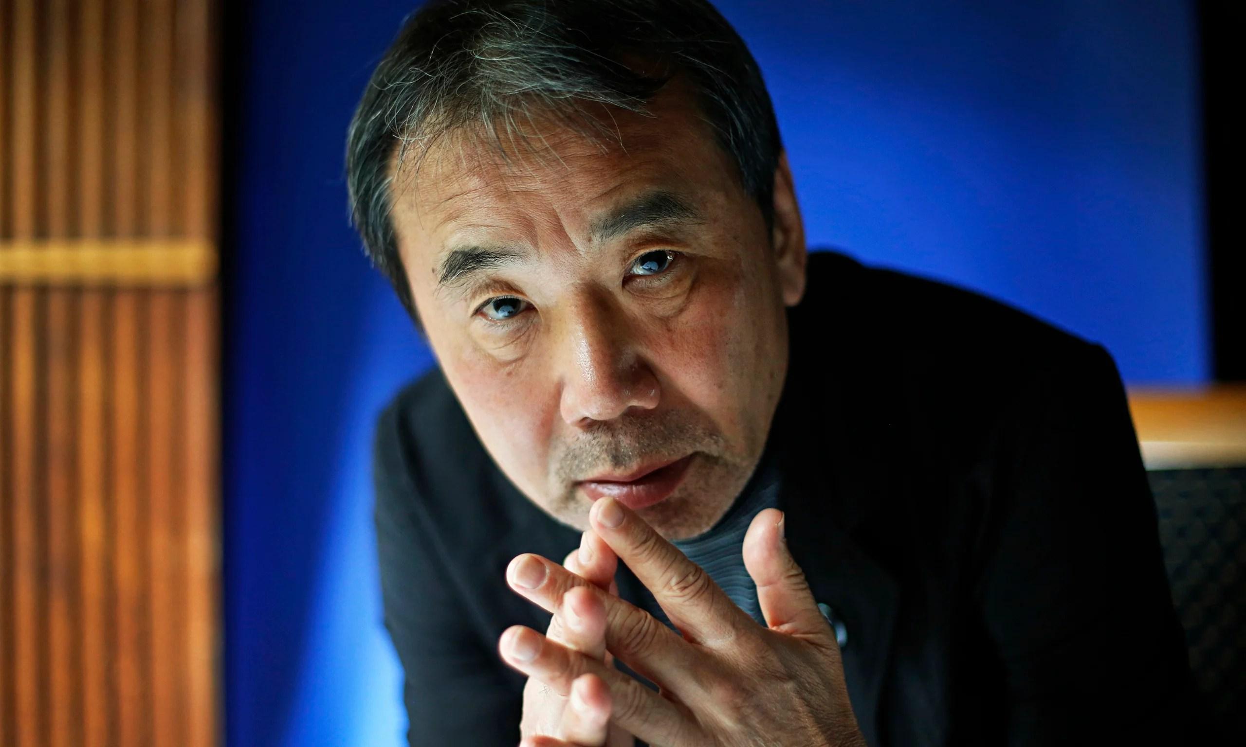 """Résultat de recherche d'images pour """"haruki murakami"""""""