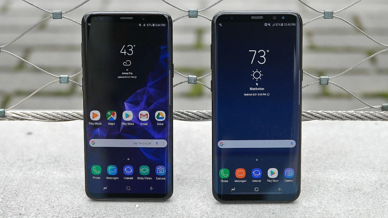 all-display individual-tech displays galaxy-s10 skill-tall-display-improvements-from-samsung rumor-mill smartphones