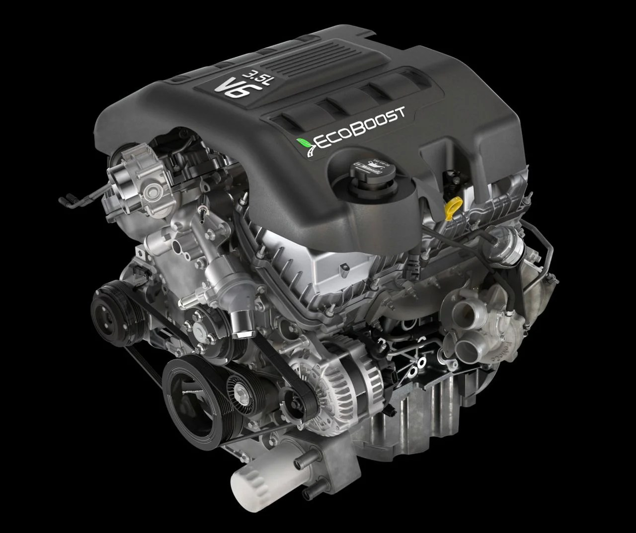 The 10 Best Engines Of The Last 20 Years
