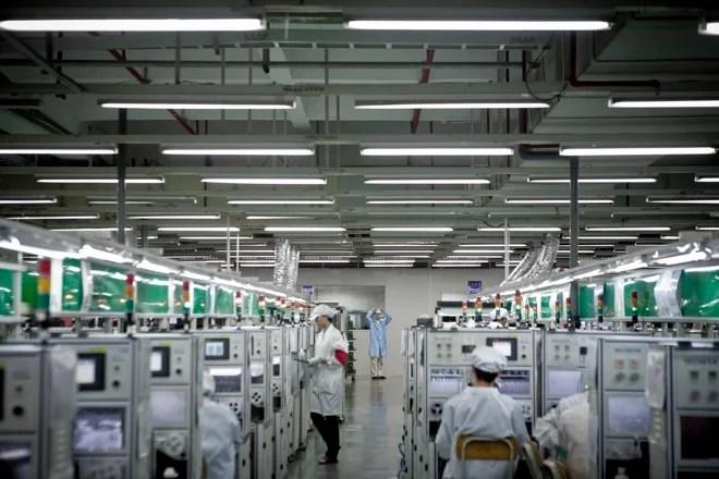 Viaje al interior de algunas de las fábricas más grandes del mundo