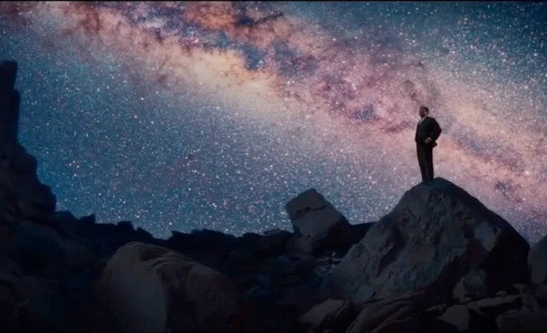 Neil deGrasse Tyson explains why the new Cosmos matters so much