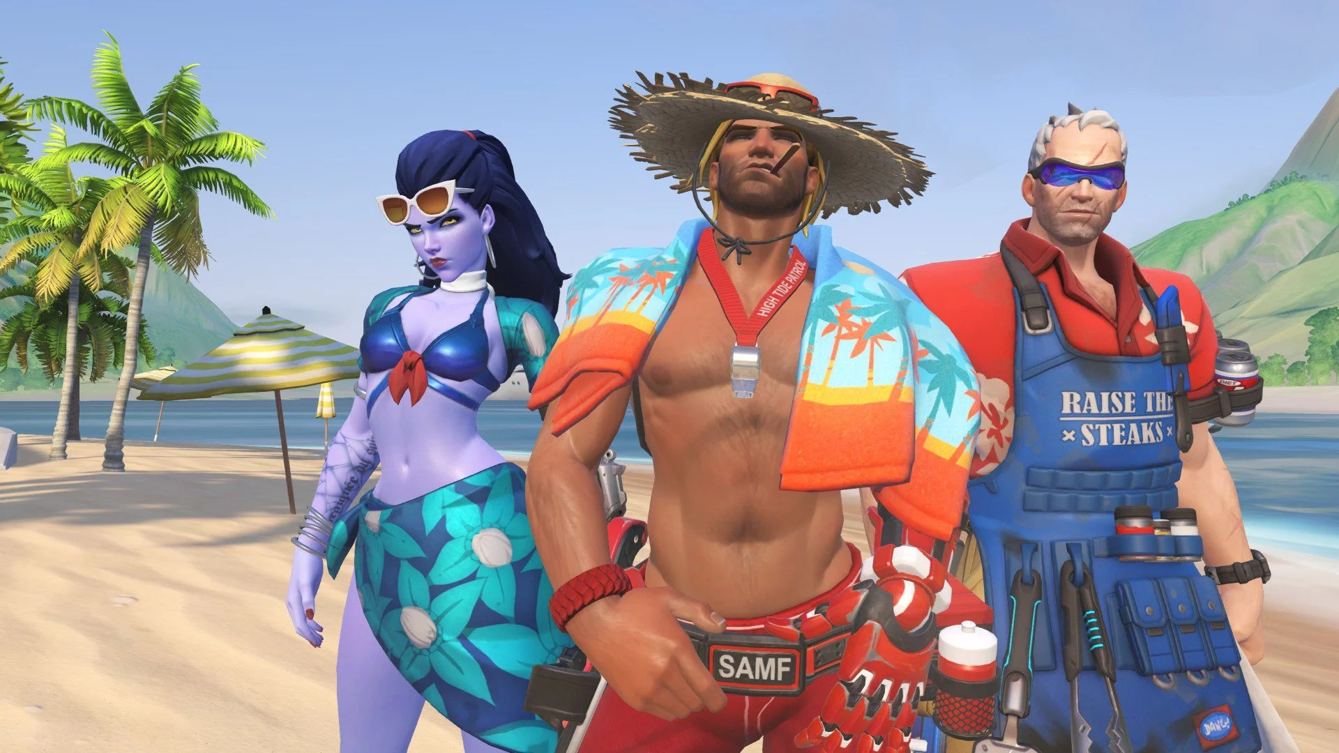 Overwatch Fans Cant Decide If McCree Is Hot Or Not