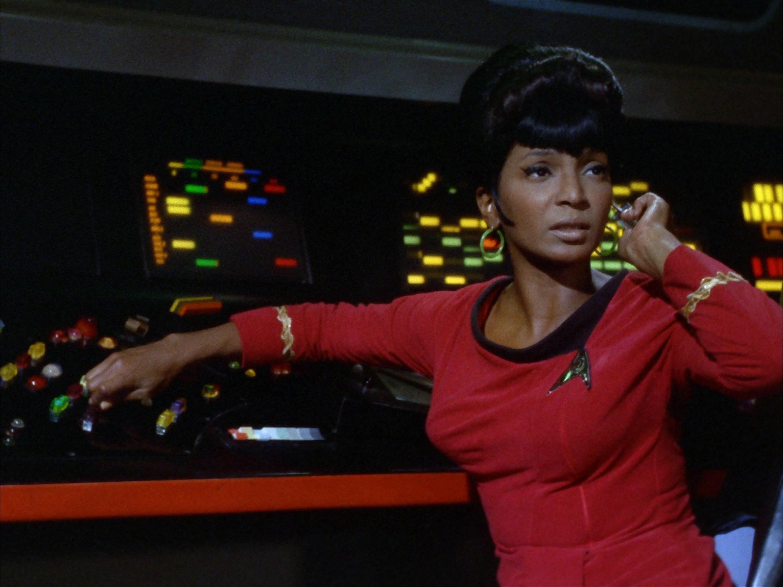 Resultado de imagen para uhura