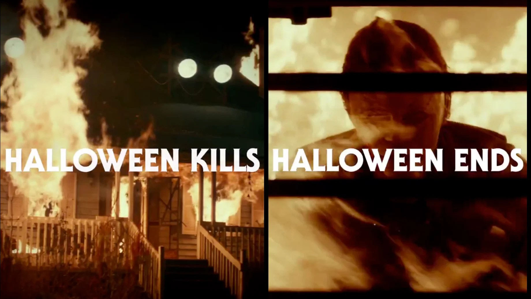 Want to make your smartphone a little spookier this halloween? Two New Halloween Movies, Halloween Kills And Halloween Ends, Coming In 2020 And 2021 | Gizmodo ...