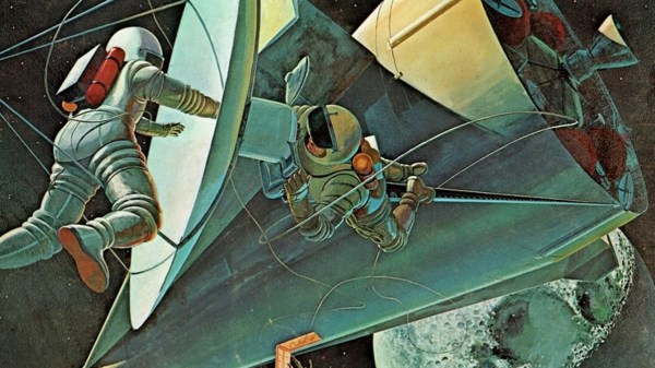 Old Predictions About Space Travel Can Be Super Depressing ...