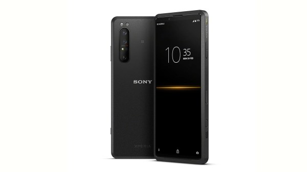 The Xperia 1 II Brings Over Even More High-End Features ...