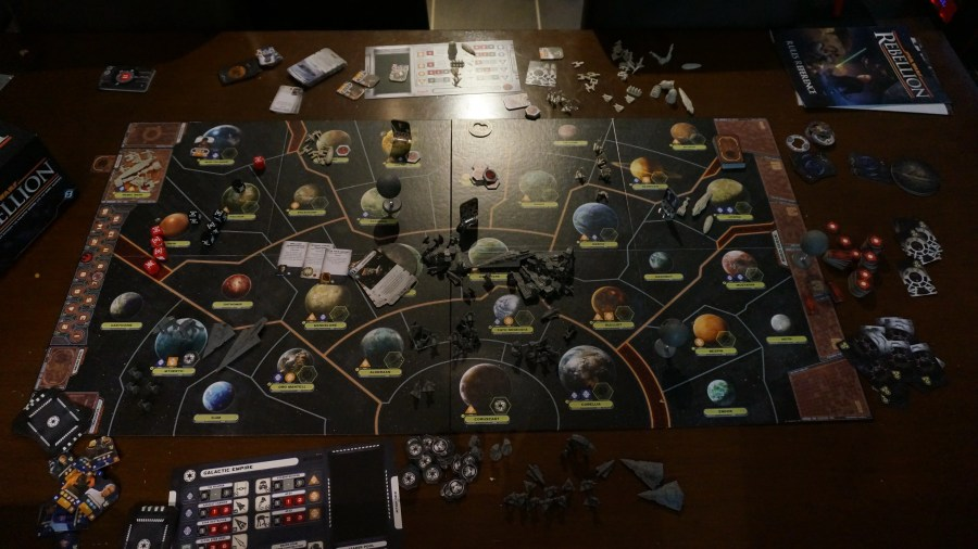 Star Wars  Rebellion  The Kotaku Review   Kotaku Australia Star Wars  Rebellion  The Kotaku Review