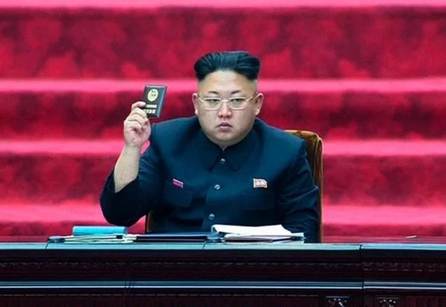 Kim Jong Un A Haircut Odyssey Kotaku Australia