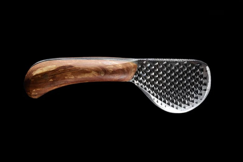Kitchen Cutlery Knife Blanks
