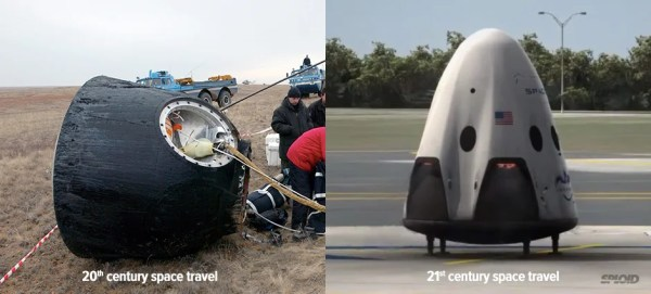 How SpaceX Dragon V2 Dramatically Changes Space Travel In
