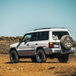 How I Made My Cheap Suv Perfect For Sleeping Camping And Off Roading