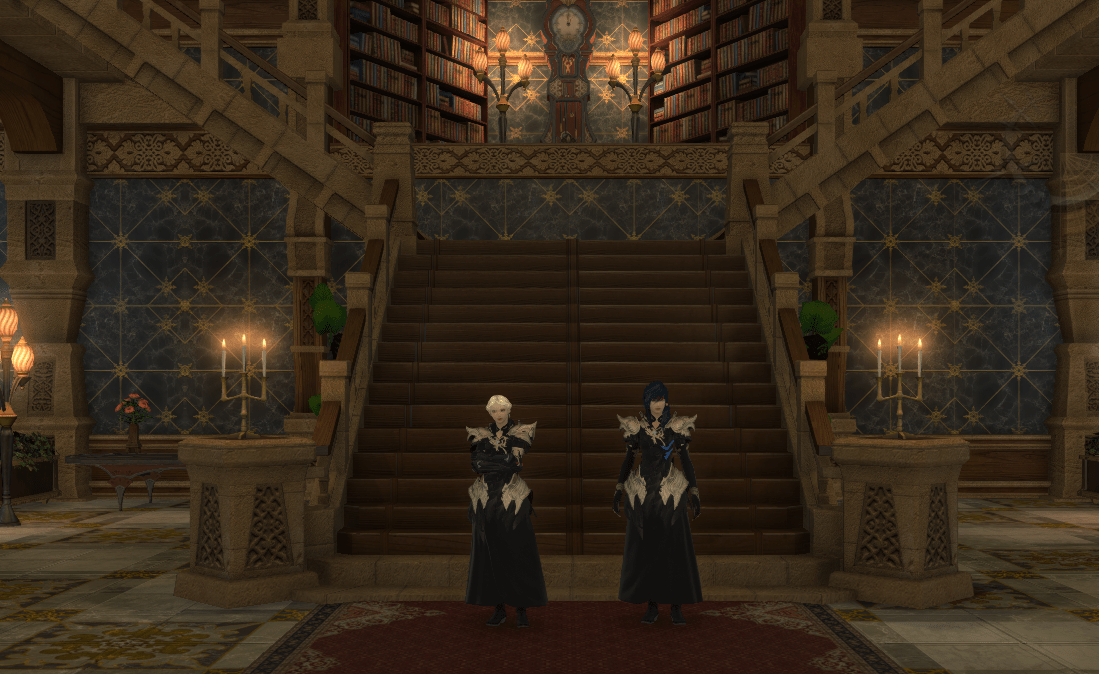 Two Final Fantasy 14 Players Buy Dozens Of Homes Spark Debate Over Housing Shortage Kotaku
