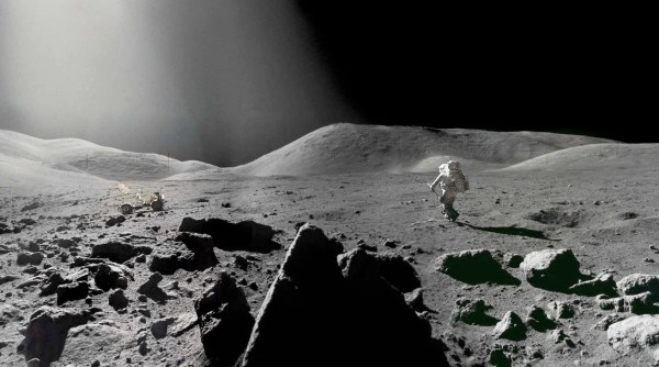 The Real Story Of Apollo 17, And Why We Never Went Back To ...