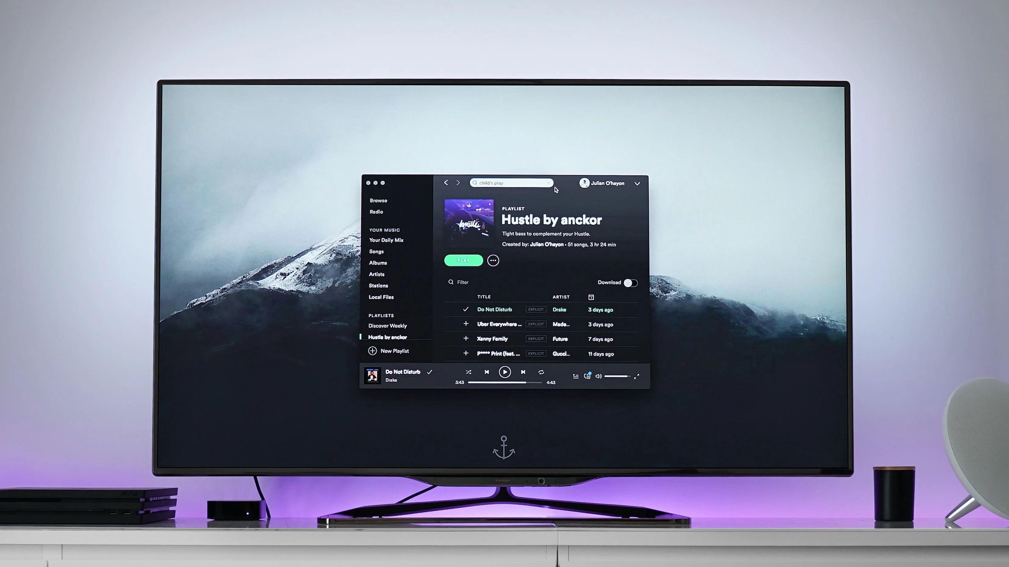 Small Tv Hdmi Input