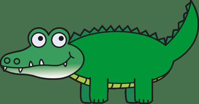 cartoon images of alligators cartoonbk co