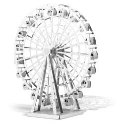 Металлический 3D-пазл Чертово колесо (Ferris Wheel)