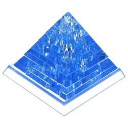 3D Crystal Puzzle «Пирамида»
