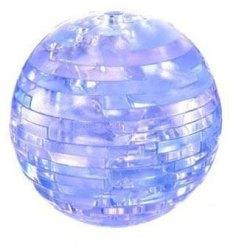 3D Crystal Puzzle «Земля»